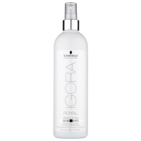 Igora Royal Absolutes Silverwhite Spray Iluminador Schwarzkopf 350ml