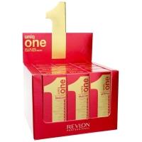 Revlon Expositor 12 Uds Uniq One Mascarilla Sin Aclarado 150ml