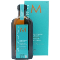 Tratamiento Moroccanoil 125ml Edicion Especial