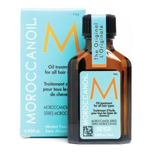 Tratamiento Moroccanoil 25ml