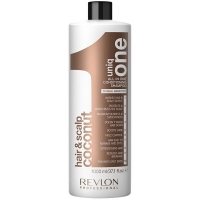 Uniq One Coconut Champu y Acondicionador 1000ml Revlon