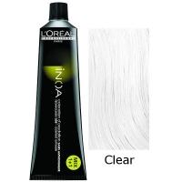 Loreal Tinte Inoa Clear 60ml Sin Amoniaco