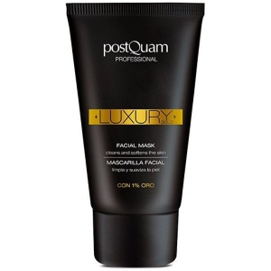 Mascarilla Facial Luxury Gold PostQuam 75ml