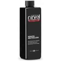 Neutralizante Keratin Nirvel Technica 500ml