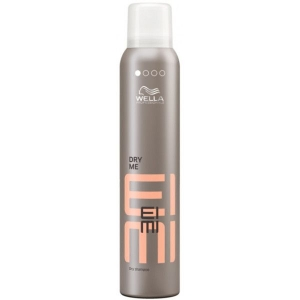Eimi DRY ME Wella Styling Volumen Champu en Seco 180ml