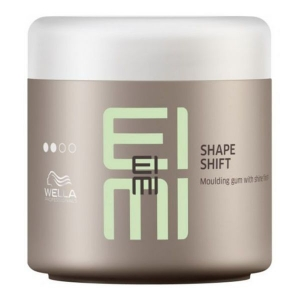 Eimi SHAPE SHIFT Wella Goma Moldeadora con Acabado Brillante 150ml