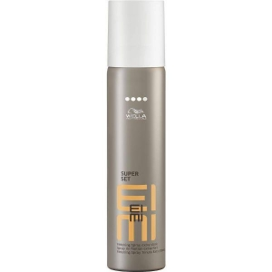 Eimi SUPER SET Wella Laca Fijacion Extra Fuerte 300ml