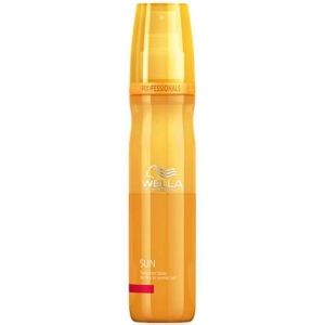Spray Protector Solar para Cabello Fino o Normal Wella Care Sun 150ml