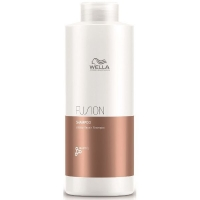 Champu FUSION Intense Repair Wella Care 1000ml Recuperacion Capilar