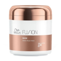 Mascarilla FUSION Intense Repair Wella 150ml Recuperacion Capilar