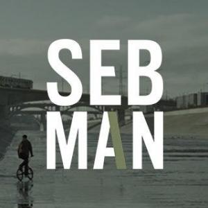 Sebastian Sebman